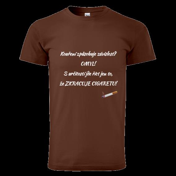 9f593398b26b Tip na vánoční dárek pro drahou polovičku - tričko