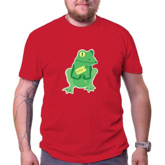 Tričko Žába