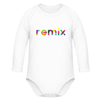 Dětské body Remix