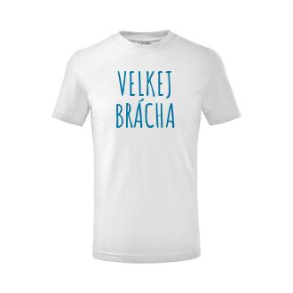 Tričko pro bráchy