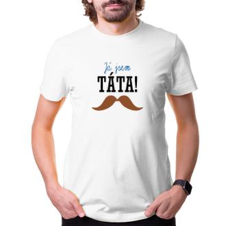 Tričko Já jsem táta!