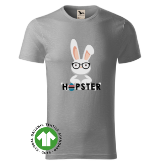 Velikonoce Pánské triko Hopster