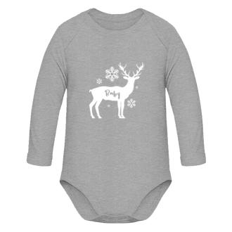 Dětské body Deer Baby