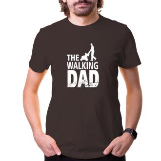 Triko The Walking dad