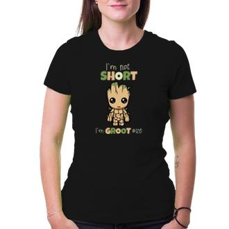 Dámské tričko Groot