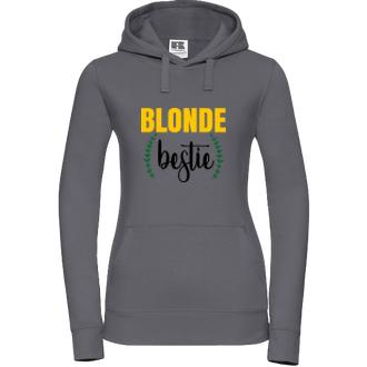 BFF BFF mikiny Blonde