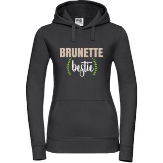 BFF BFF mikiny Brunette