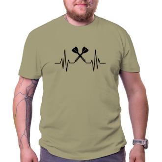 Šipkařské tričko Puls