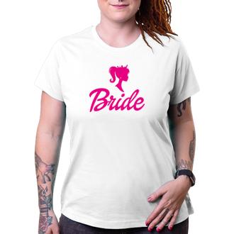 Rozlučka se svobodou Tričko na rozlučku Bride