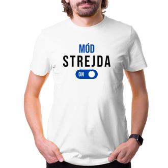 Tričko pro strejdu Nový mód