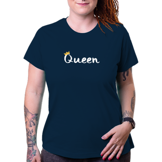 Tričko pro mámu Queen