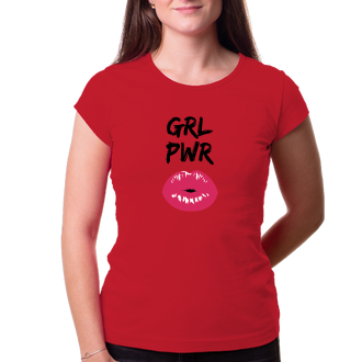 Triko Girl power