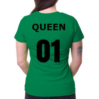 Pro páry Queen