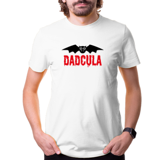 Tričko pro tátu Dadcula
