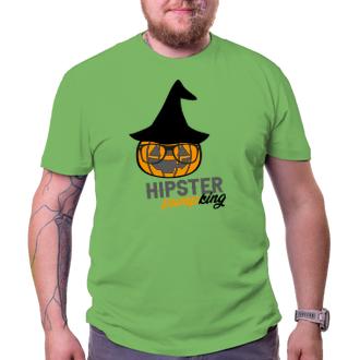 Halloween Halloween tričko Pumking