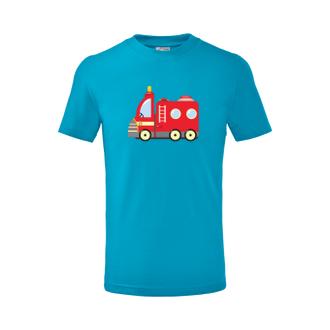 Hasiči Dětské tričko Hasiči