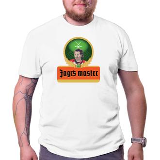 Jagr's master