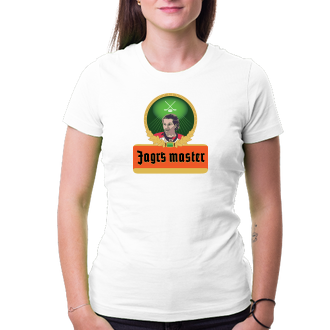 Jaromir Jagr's master