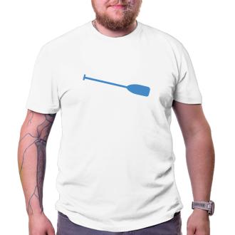 Vodáci Pánské tričko Pádlo