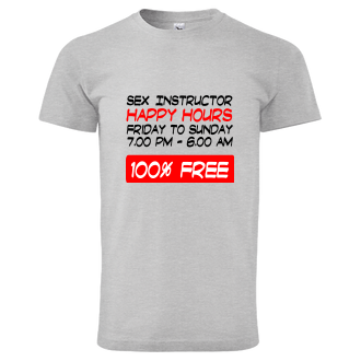 Sex Sex instructor - happy hours