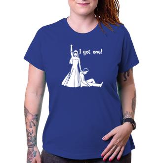 Svatební Tričko na rozlučku I got one!