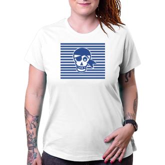 Vodáci Tričko Pirátka