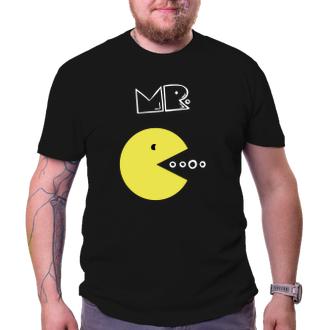 Pro páry Mr. Pacman