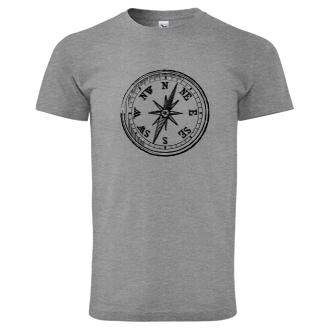 Vodáci Pánské tričko Kompas