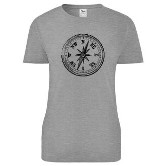 Na vodu Kompas
