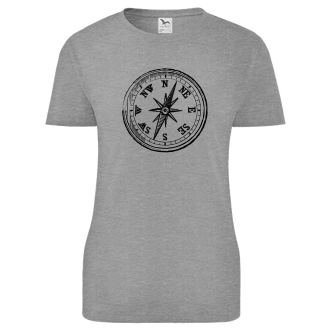 Vodáci Kompas