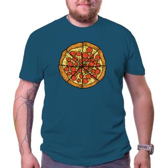 Jídlo Pánské tričko Pizza