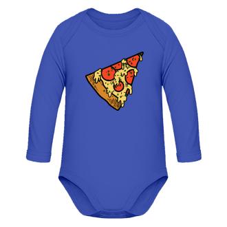 Dětské body Pizza rodina