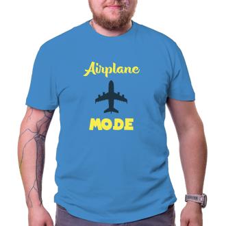 Cestování Airplane mode