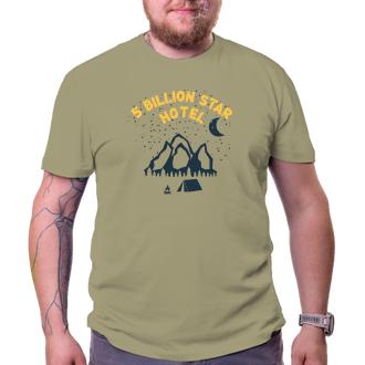 Cestování 5 billion star hotel