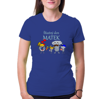 Pro maminky Tričko ke Dni matek