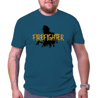 Hasiči Firefighter