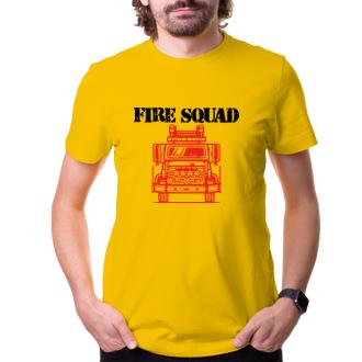 Hasiči Fire squad
