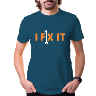 Pro tatínky Fix it