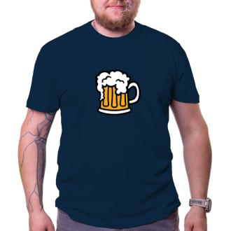 Pánské tričko Pivečko