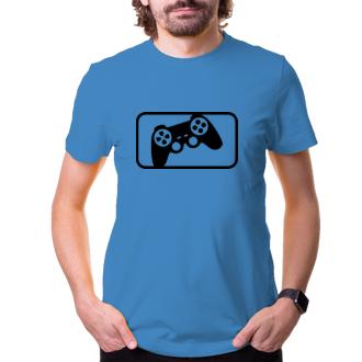 Pánské tričko pro hráče Player