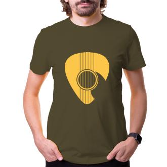 Pánské tričko Strum