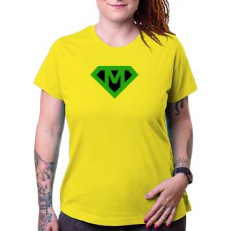 Pro maminky Tričko pro super mamku