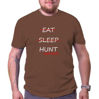 Myslivci Just hunt!