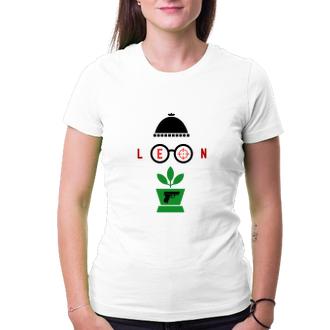Dámské tričko Leon