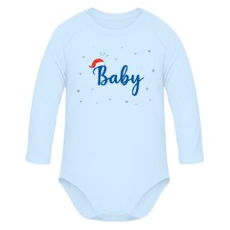 Vánoční bodýčko - Baby